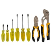 Olympia Tools Chrome Vanadium Steel Tool Set