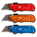 Olympia Tools Turboknife Sliding Utility Knife