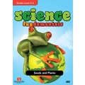 Cerebellum Science Fundamentals: Seeds and Plants DVD