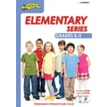 Cerebellum Lesson Booster Elementary 2 Program Series DVD
