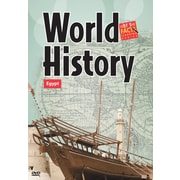Cerebellum Just The Facts: World History: Egypt DVD