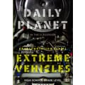 Cerebellum Daily Planet Transportation Series: Extreme Vehicles DVD