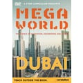 Cerebellum MegaWorld: Dubai DVD