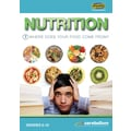 Cerebellum Teaching Systems Nutrition 7: Where Does Your Food Come From DVD