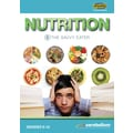 Cerebellum Teaching Systems Nutrition 8: The Savvy Eater DVD