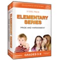 Cerebellum Guidance Systems: Elementary Series: Pride and Harassment DVD