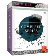Cerebellum Chemistry Connections: Superpack DVD