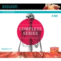 Cerebellum Biology Of The Human Body: Superpack DVD