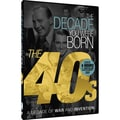 MILLCREEK ENTERTAINMENT Baby First™ Decade You Were Born 1940s DVD