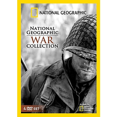 Vivendi Entertainment National Geographic War Collection DVD