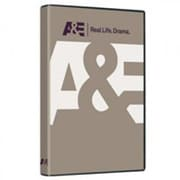 A&E The History of Toys & Games DVD