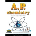 Cerebellum Light Speed Chemistry-Ap Exam Prep DVD