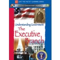 Cerebellum Just The Facts: The Executive Branch Of Government DVD