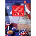 Cerebellum Just The Facts: The Election Process In America DVD