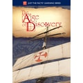 Cerebellum Just The Facts: The Age Of Discovery DVD