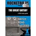Cerebellum Rocketbooks Presents The Great Gatsby DVD
