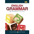 Cerebellum Teaching Systems English Grammar Module 6: Grammar Follies DVD