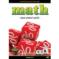 Cerebellum Light Speed Math: Real World Math DVD