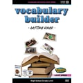 Cerebellum Light Speed Vocabulary Builder: Lasting Lingo DVD