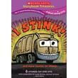 Scholastic Storybook Treasures: I Stink...and More Stories on Wheels DVD
