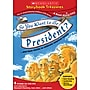 Scholastic So You Want to Be President? and