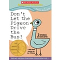 Scholastic Storybook Treasures: Don't Let the Pigeon Drive the Bus DVD