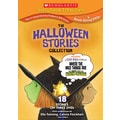 Scholastic Halloween Stories Collection DVD