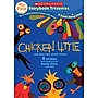 Scholastic Chicken Little & More Zany Animal Stories