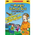 Scholastic The Magic School Bus: Takes Flight DVD