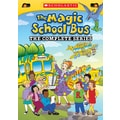 Scholastic The Magic School Bus: The Complete Series DVD