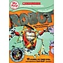 Scholastic My First Collection 4 Featuring Robot Zot