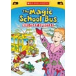 Scholastic The Magic School Bus: Holiday Special DVD