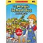 Scholastic The Magic School Bus Revving Up DVD