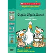 Scholastic Video Collection 7 Giggle Giggle DVD