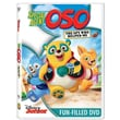 Buena Vista Home Entertainment Special Agent Oso DVD