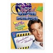 Disney Bill Nye's Way Cool Game of Science: Reproduction and Heredity DVD