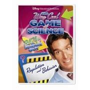 Disney Bill Nye's Way Cool Game of Science: Regulation and Behavior DVD