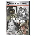 PBS® American Photography: A Century of Images DVD