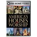 PBS® America's Houses of Worship DVD