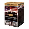 PBS® Eyes On The Prize DVD