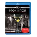 PBS® Ken Burns: Prohibition Blu-ray Disc