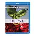 PBS® Art 21: Art in the Twenty-First Century: Season 5 Blu-ray Disc