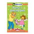 PBS® Arthur Dancing Fools DVD