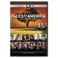PBS® Faces of America DVD