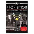 PBS® Ken Burns: Prohibition DVD