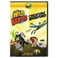 PBS® Wild Kratts: Creature Adventures DVD