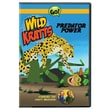 PBS® Wild Kratts: Predator Power DVD
