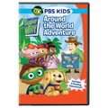 PBS® Super WHY!: Around the World Adventure DVD