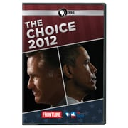 PBS® FRONTLINE: The Choice 2012 DVD