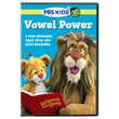 PBS® Between the Lions: Vowel Power DVD